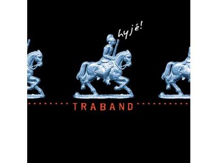 Traband - Hyjé! - CD