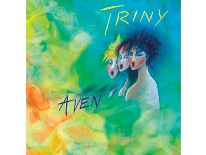Triny - Aven - CD