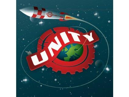 Unity - Unity - CD
