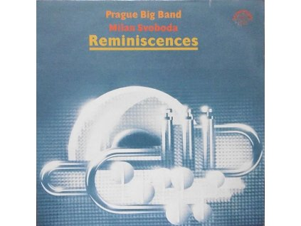 prague big band reminiscences
