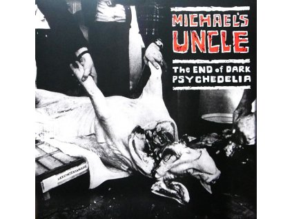 michaels uncle end of dark psychedelia vinyl