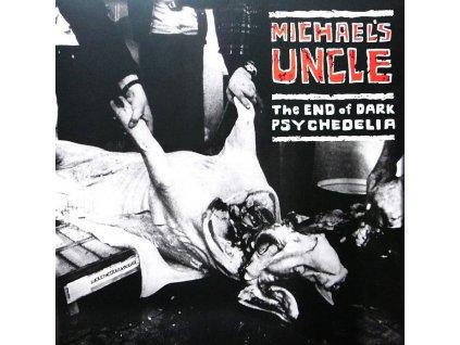 michaels uncle end of dark psychedelia vinyl
