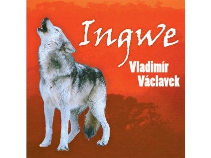Václavek Vladimír - Ingwe - CD
