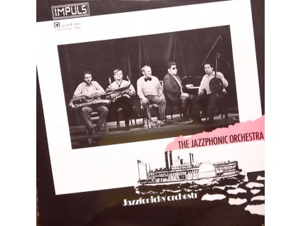 jazzphonic orchestra