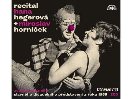 hegerova hornicek recital 66