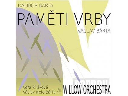 WILLOW ORCHESTRA - Paměti vrby - CD