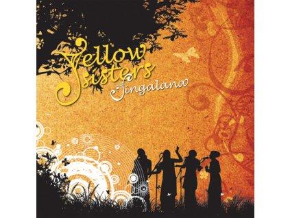 Yellow Sisters - Singalana - CD