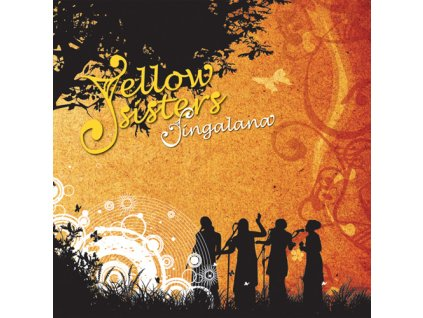 Yellow Sisters - Singalana - CD