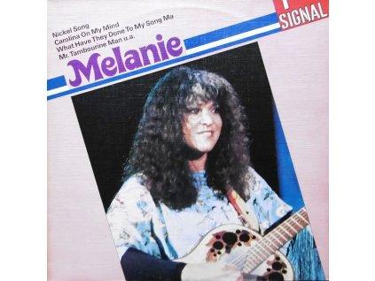melanie melanie