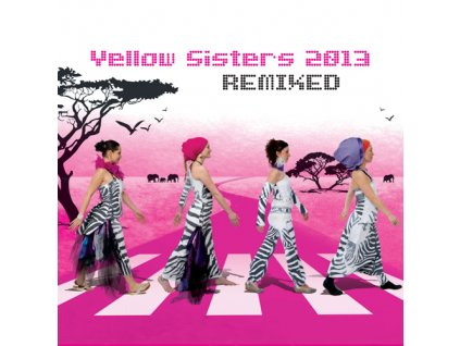 Yellow Sisters - 2013 Remixed - 2CD