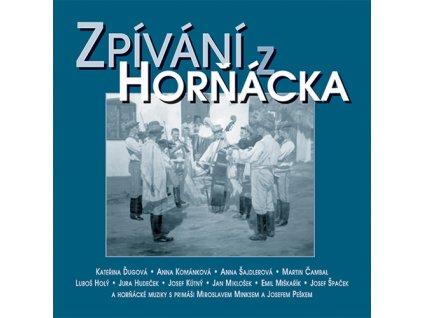 Zpívání z Horňácka & bonus - 2CD