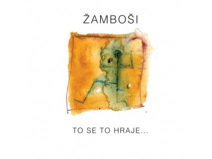 Žamboši - To se to hraje… - CD