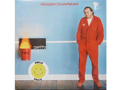 chapman chappo