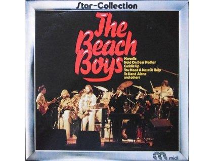 beach boys star collection