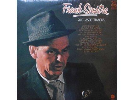 frank sinatra 10 classic tracks