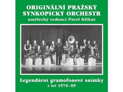 opso legendarni gramofonove snimky