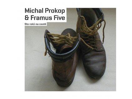 Michal Prokop 100 Roku Na Ceste LP 2