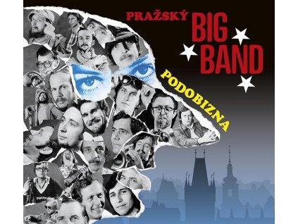 Prazsky big band Podobizna