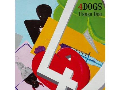 4dogs under dog
