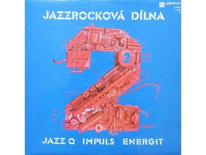 jazzrockova dilna 2 2