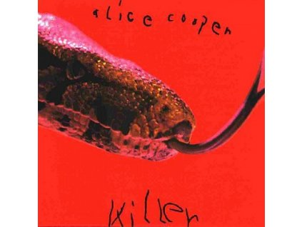 alice cooper killer lp