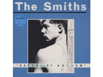 smiths hatful hollow