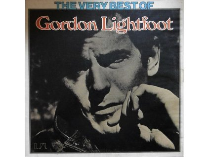 gordon lightfoot very best