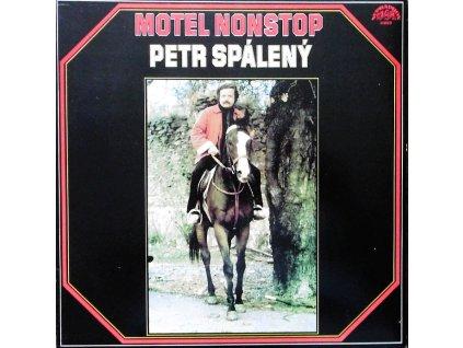 spaleny motel nonstop