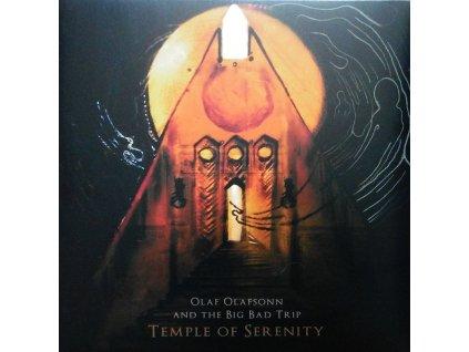 olaf olafsonn temple serenity