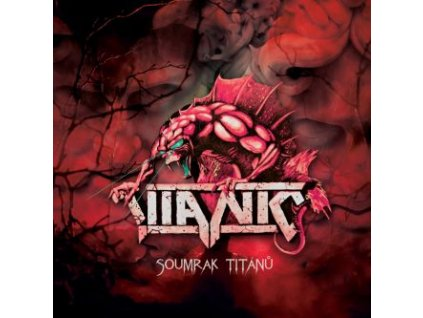 titanic soumrak titanu