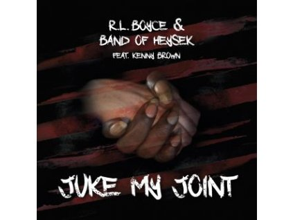 band of heysek juke my joint