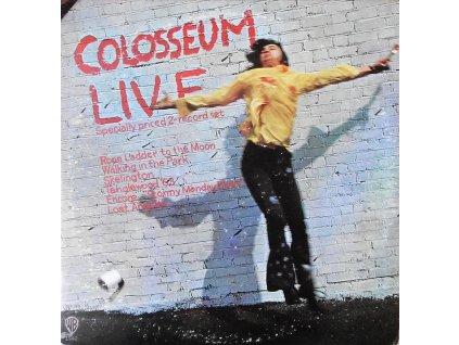 colosseum live 1