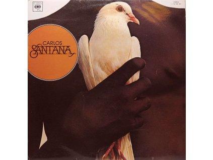 SANTANA - Carlos Santana - LP / BAZAR