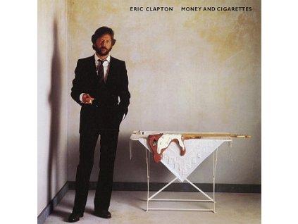 clapton money cigarettes