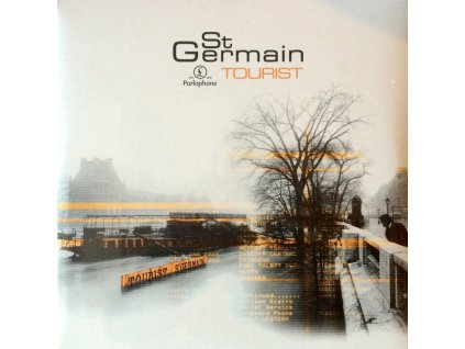 st.germain.tourist 2lp 11