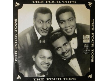 the four tops 1