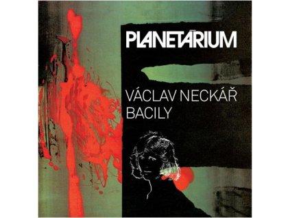neckar planetarium 2lp
