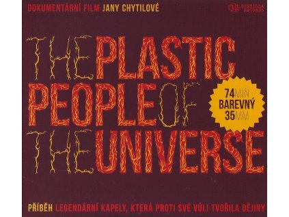 plastic people film dvd