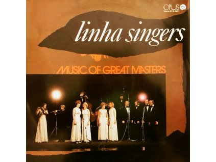 linha singers music of great masters