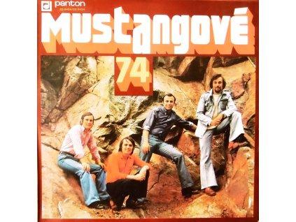 mustangove 74