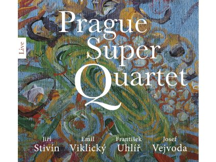 prague super quartet
