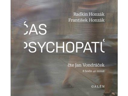 Honzak Cas psychopatu