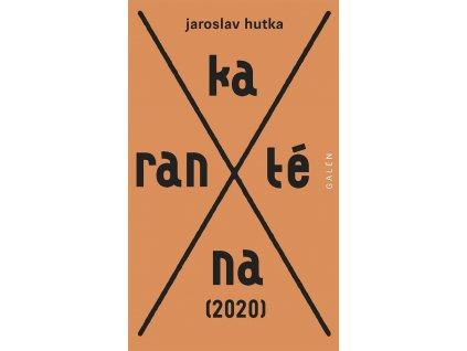 Hutka Karantena