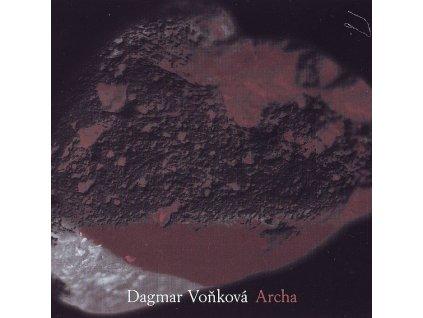 dagmar vonkova archa