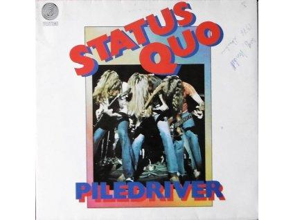 status quo piledriver 1