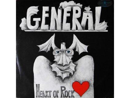 general heart of rock