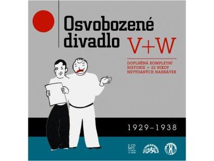 werich voskovec 1929 1938 mp3