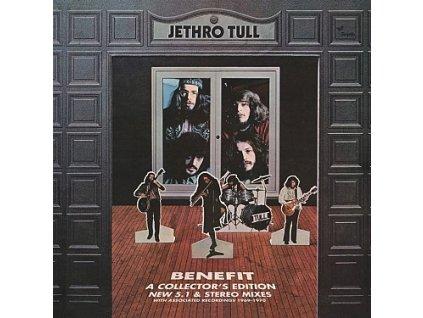 jethro tull benefit 1