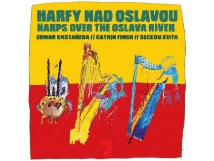 harfy nad oslavou lp