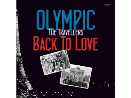olympic back to love